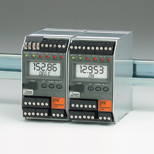 Limit Alarm Trips and Switches