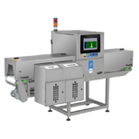X-Ray Inspection + Checkweigher